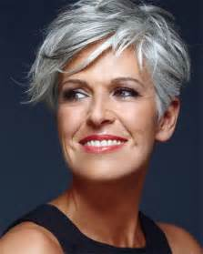 stylish hair for50yrs more trendy gray hair styles for women over 50 wehotflash
