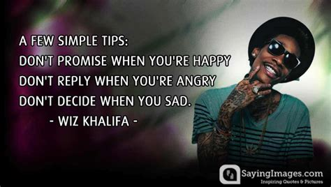 Best Wiz Khalifa Quotes Of All Time by 20 Most Popular Wiz Khalifa Quotes Sayingimages