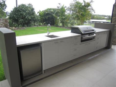 outdoor bbq kitchen cabinets outdoor kitchen design ideas get inspired by photos of outdoor kitchens from australian