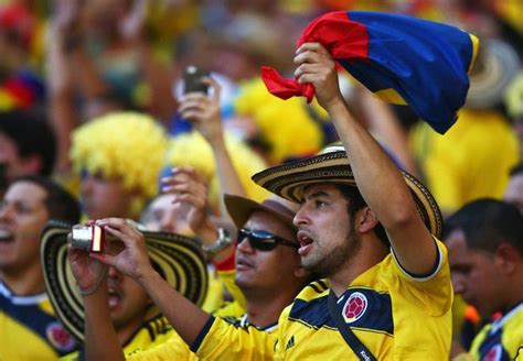 Hat Cap Brazil Bordir how colombia fans adopted the vueltiao hat and valderrama