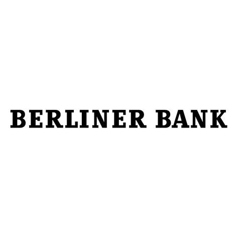 berline bank berliner bank free vector 4vector