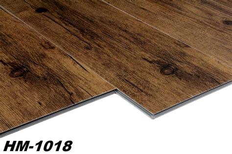 vinyl wandpaneele vinylboden in 5 mm uniclic dielen klick vinyl laminat