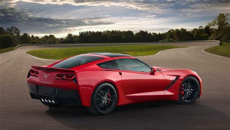 corvette stingray 2014 2014 chevrolet corvette c7 stingray debuts in detroit