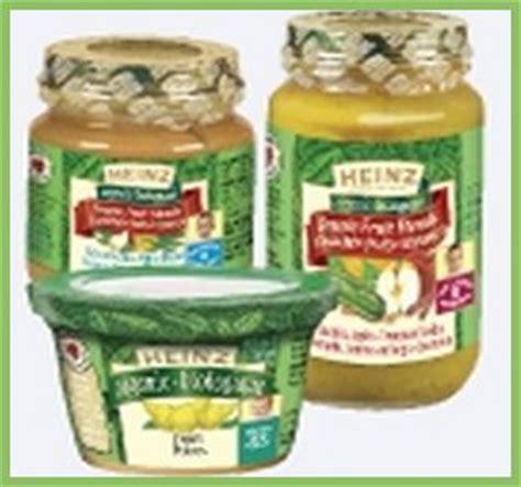 heinz baby food printable coupons safeway canada coupon get 1 off wub3 heinz baby food