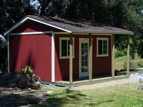 modern tuff shed modern house
