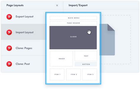 wordpress export layout wordpress themes and templates made by proteusthemes