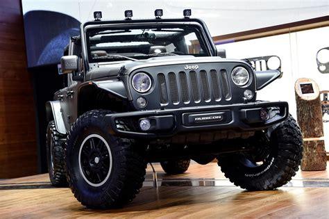 mopar jeep accessories jeep wrangler quot stealth quot boasts a 2 8 liter turbodiesel