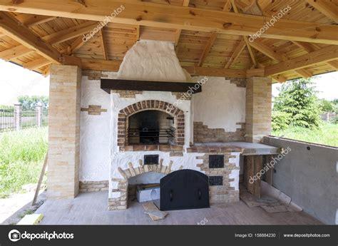 veranda mit kamin architektur alten hausstil veranda mit grill kamin gro