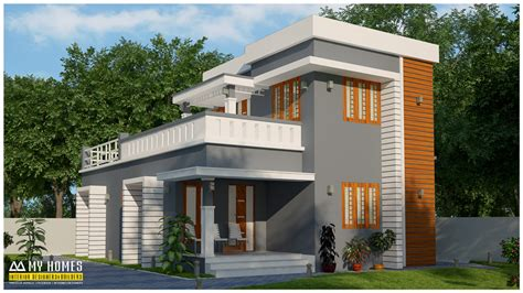low budget houses in kerala photos and plan wondrous house modern house plans low budget