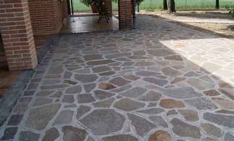 pavimenti pietra perch 233 scegliere i pavimenti in pietra lavorazione