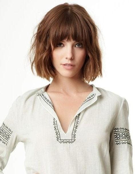 the 25 best short blunt haircut ideas on pinterest 20 best of short hairstyles with blunt bangs