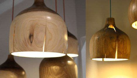 Woodworking Class St Louis Wood Turning Lamp Kits Indoor