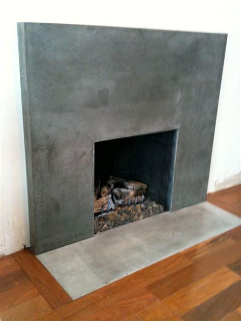 chicago concrete countertops evanston poured  kerr