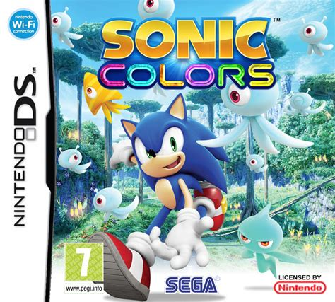 sonic colors rom nintendo ds sonic colors rom rom sector