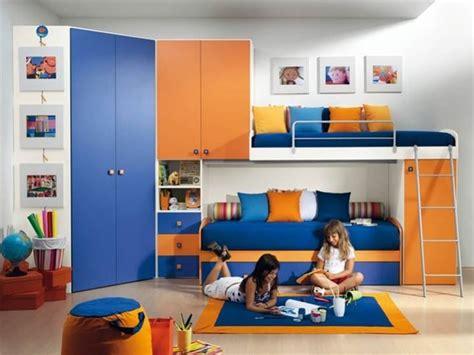 Colori Per Camerette Dei Bambini by Cameretta Bambini Idee Camerette