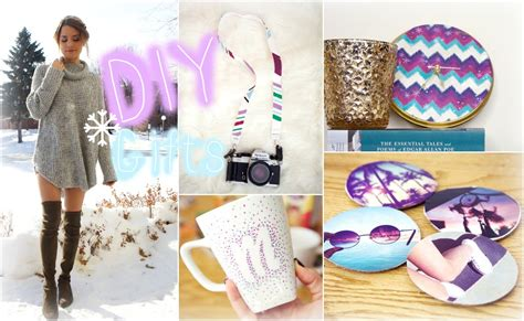 diy idea diy gift ideas easy affordable