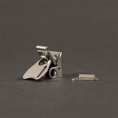 boat anchor hardware butterfly latch willie boats