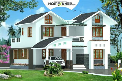 new home designs kerala style kerala style house designs modern style house plans with
