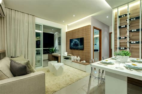 decoração apartamento sacada pruzak sala de estar para apartamento grande