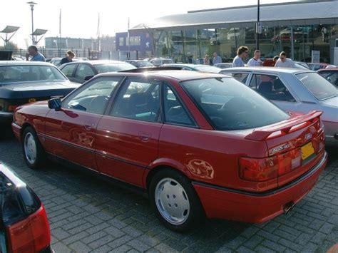 Audi 90 Quattro Sport by Lid 0671 Audi 90 Quattro 20v Sport Audiclub