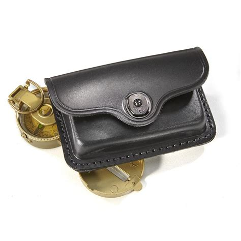 new issue leather belt pouch u s