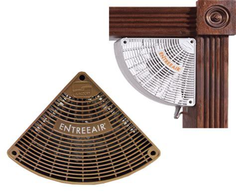 Door Frame Fan by Suncourt Entreeair Door Frame Fan Circulate Warm Air