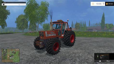 In Ls by Fiat 180 90 V1 0 Ls15 Farming Simulator 2015 15 Mod