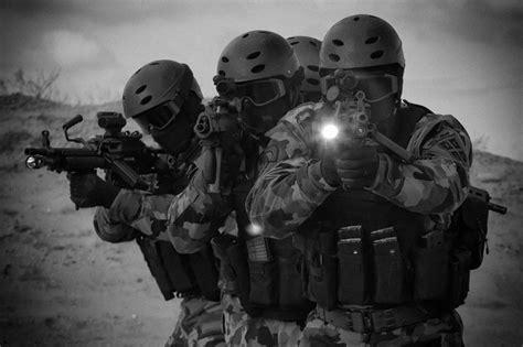 Digitec Army Blackwhite serbian special forces blackwhite soldier special forces and serbian