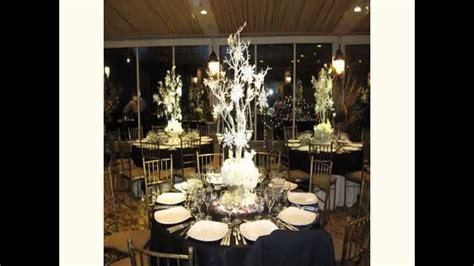 wedding reception decoration rentals youtube