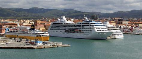 porto livorno partenze porto di livorno nel 2016 crociere e traghetti in