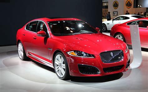 Jaguar Auto 2012 by Drive 2012 Jaguar Xf Motor Trend
