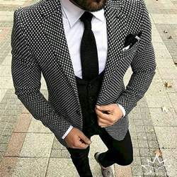 Style Ideas 44 Casual Men Style Ideas With Suit Fashionetter