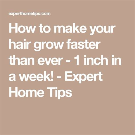 How To Make Your Hair Grow Faster Than Ever 1 Inch In A Week | 39 best sheena easton hairstyles images on pinterest