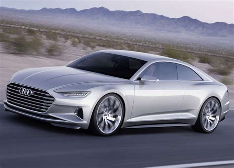 2020 Audi A9 by 2018 Audi A9 Redesign And News Update 2019 2020