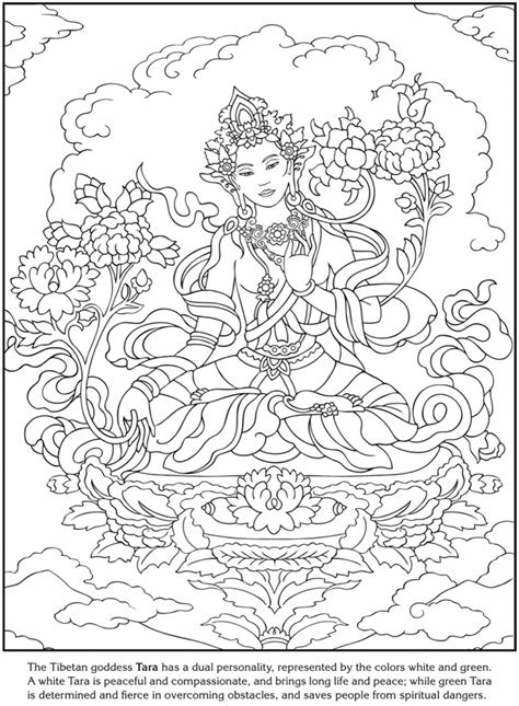 Goddess Coloring Pages free coloring pages of goddess
