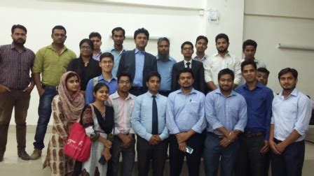 Mba From Amu Placement amu students of mba get placement