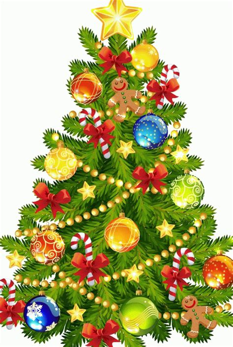 Lovely Artificial Christmas Tree With Twinkle Lights #2: Th?id=OGC.a6120d2a7ec817b2360fdfbed392d76b