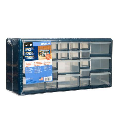 Stack On 22 Drawer Organizer   Tools   Garage Organization