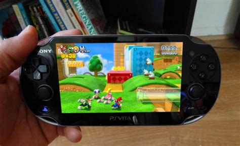 ps vita emulator for android ps vita emulator windows