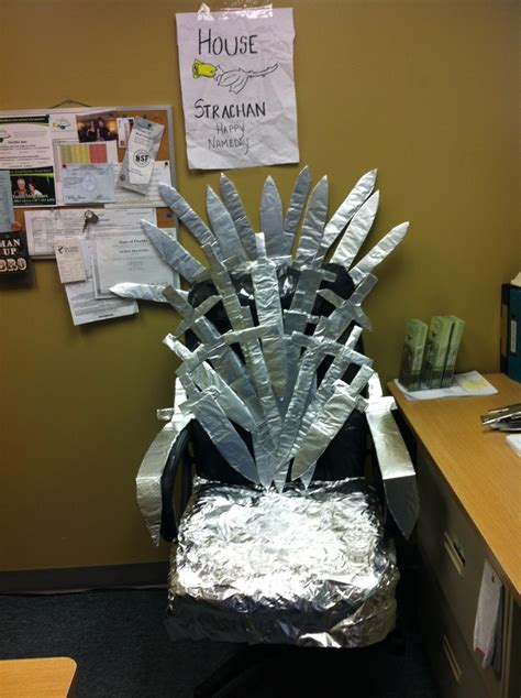 game of thrones desk accessories game of thrones nameday office chair d pinterest