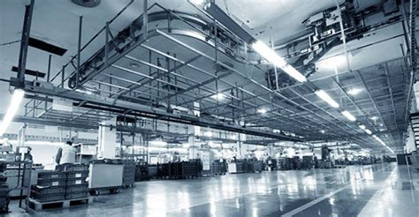 industry standard design setting the standard for how to set up a lean factory lean manufacturing