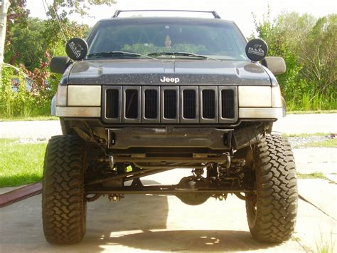 Lift Kit For 1998 Jeep Grand Lift Kits For Jeep Zj 1998 Jeep Grand Quot Black