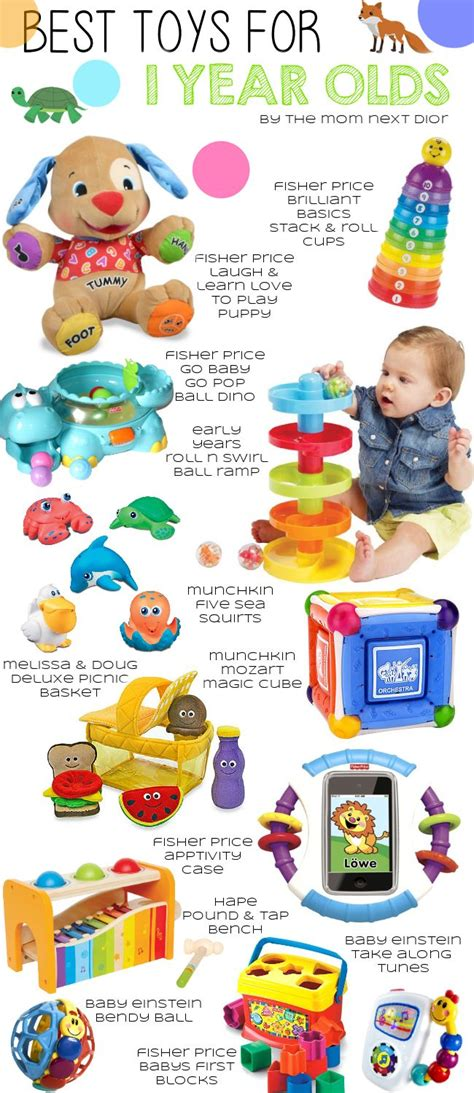 gifts for 7 months to 12 months 100 best best toys for 1 year images on children toys toddler toys and