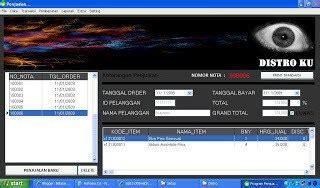 tutorial menggunakan aplikasi delphi download source code aplikasi distro menggunakan delphi