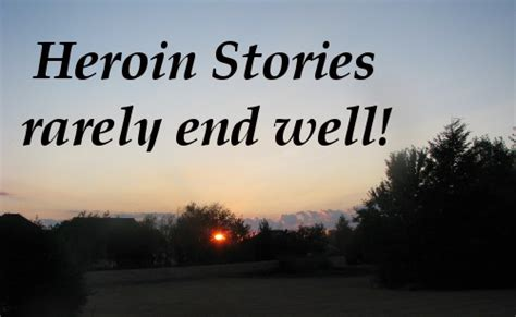 Methadone Detox Success Stories by Heroin Addiction Stories