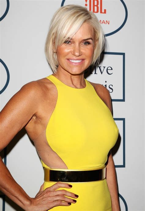 yolanda hadid young yolanda hadid picture 26 2014 pre grammy gala and grammy