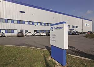 Western Home Interiors Yanfeng Automotive Interiors Opens Second Czech Plant