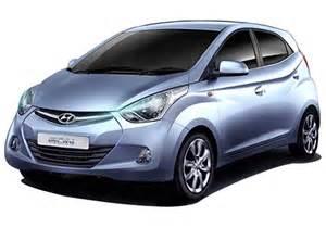 Hyundai Eon Pricelist Hyundai Eon Price India New Small Car Launch