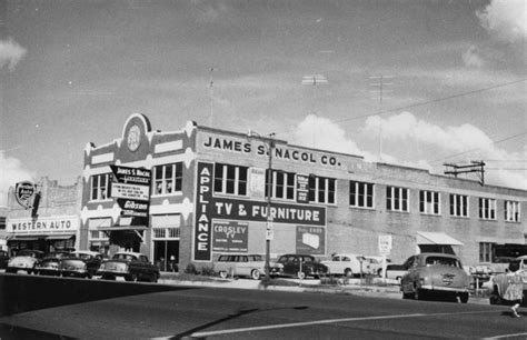 Port Arthur Car Dealerships by Port Arthur 1950s Hemmings Daily