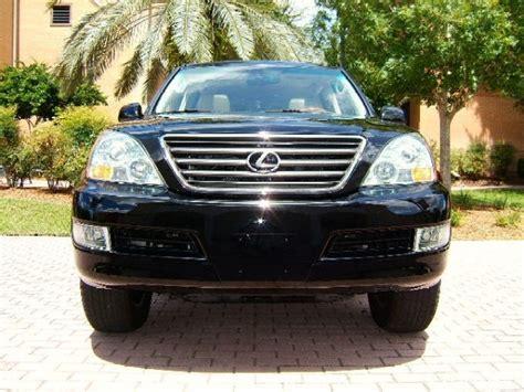 2007 lexus gx470 2007 lexus gx470 autos nigeria